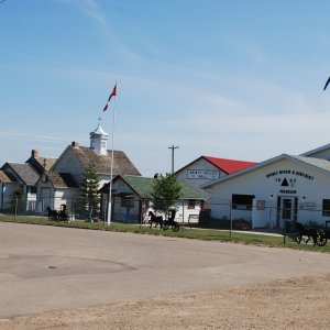 Town Pictures » Spirit River Community Facilities